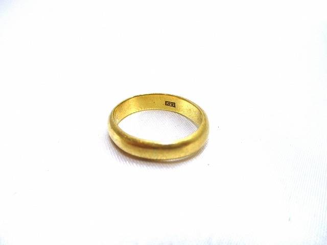 K22 指輪